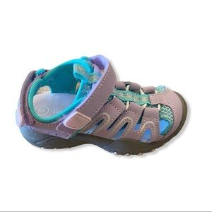 Cat and Jack Toddler Afton Hiking Sandals